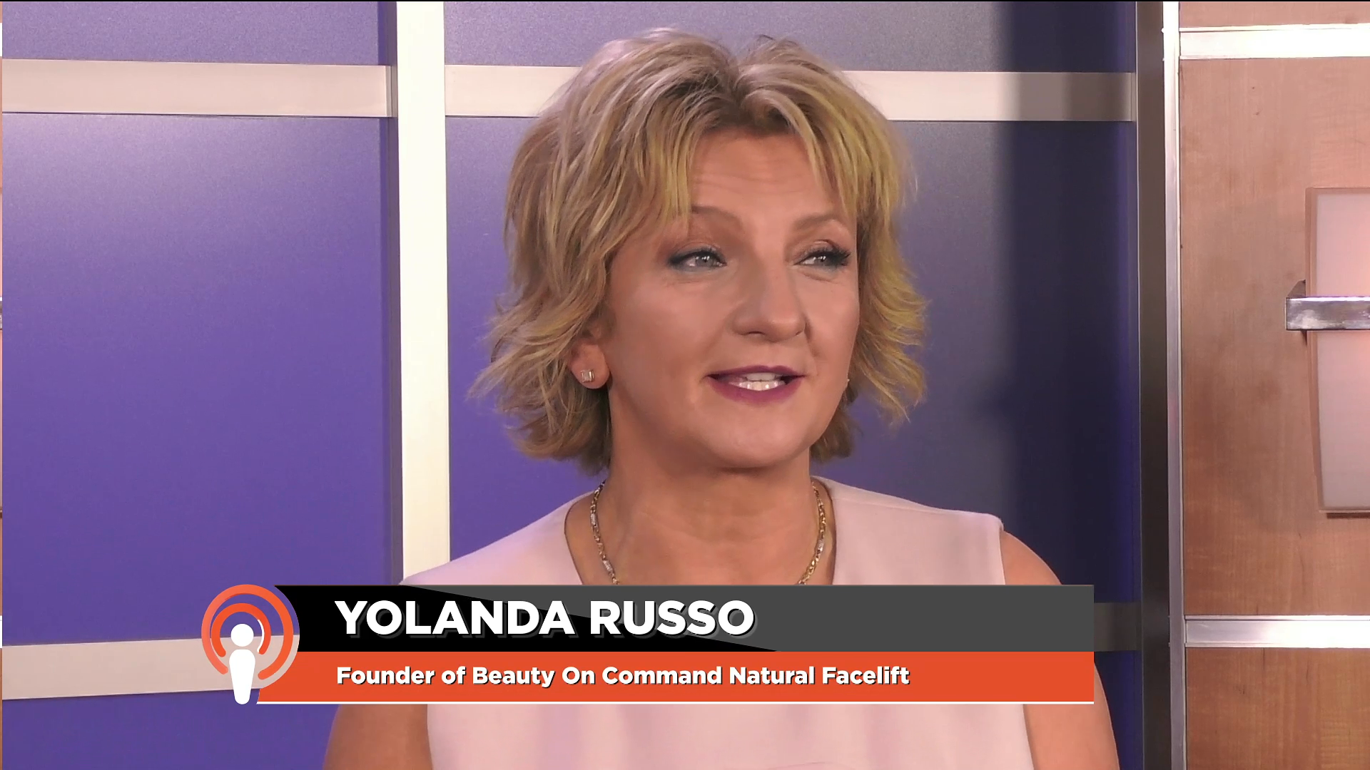Yolanda Russo_ speaker_ life coach and skin care expert